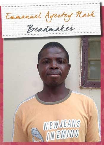 Emmanuel Ayertey Narh