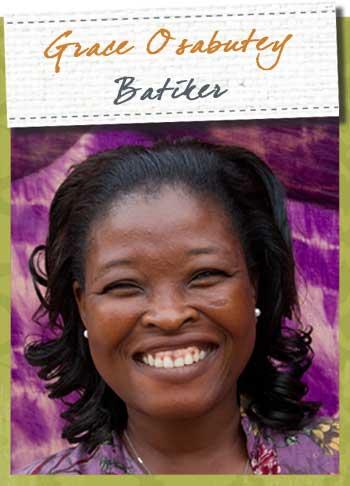Grace Osabutey
