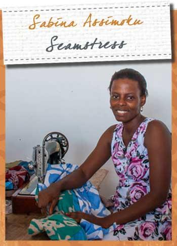 Sabina Efua Atta Assimoku