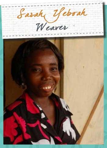 Sarah Yeboah