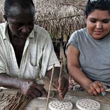 Bead Making Workshop