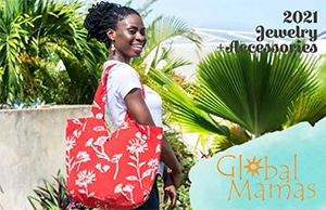 Global Mamas 2021 Accessories Wholesale Catalog