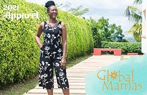 Global Mamas 2021 Apparel Wholesale Catalog