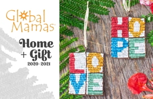 Global Mamas 2020-21 Home & Gift Wholesale Catalog