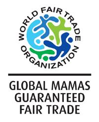 World Fair Trade Organization - Global Mamas fair trade guaranteed