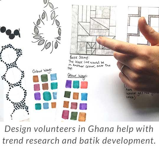 Global Mamas Batik Design 1