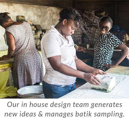 Global Mamas Batik Design 2