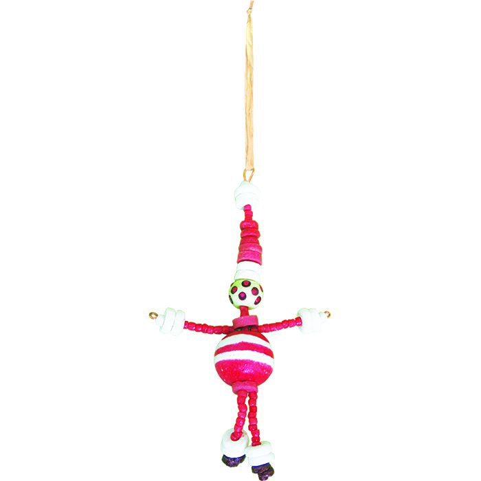 OrnamentHolidayHangingSantaWeb